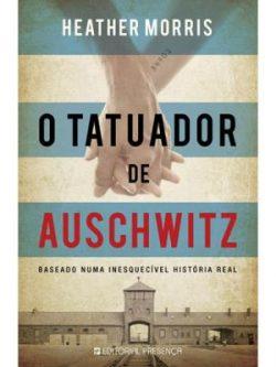 O Tatuador de Auschwitz