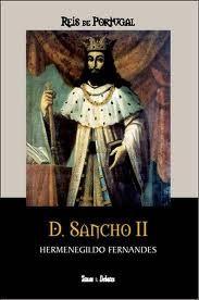 D.-Sancho-II-Reis-de-Portuga