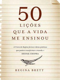 50 Lições Que a Vida me Ensinou
